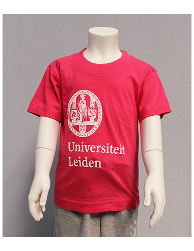 Children's t-shirt pink 116