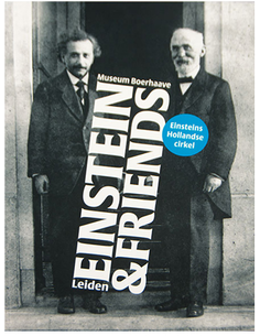 Einstein & Friends - Dutch