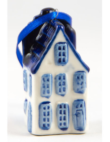 Delft Blue house