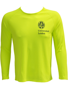 Running shirt long sleeve
