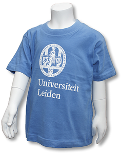 Children's t-shirt blue 104