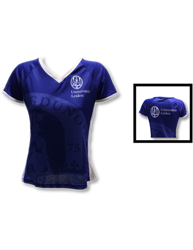 Running shirt ladies